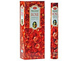 Hem Precious Gulab (Rose) Incense