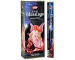 Hem Divine Blessings Incense