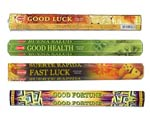 HEM Prosperity Series Incense Sampler