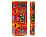 Hem Honey Incense
