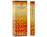 Hem Almond Incense