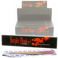 Vampire Blood Incense  - 15 Gram