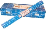 Sai Baba Nag Champa Garden Incense Sticks - 50g