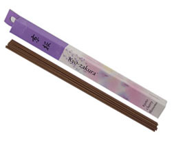 Kyo-zakura - Cherry Blossoms Incense