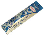Atmosphere Masala Incense - Frankincense & Myrrh by Nitiraj