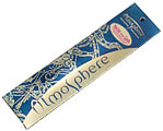 Atmosphere Masala Incense - Nectar of the Gods by Nitiraj Incense