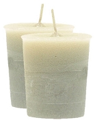 Spirit Crystal Journey Herbal Votives - 2 Candles