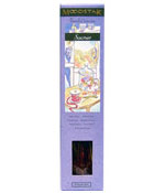 Moodstar Peaceful Incense - Sachet