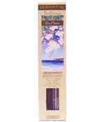 Moodstar Peaceful Incense - Sky Flower