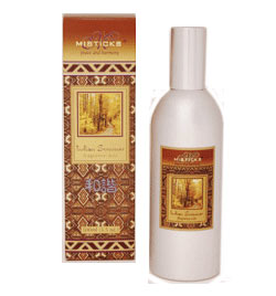 Misticks Fragrance Mist - Indian Summer 100ml (3.5 oz.)