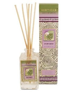 Misticks Petite Reed Diffuser - Lavender Rosemary (2 oz.)