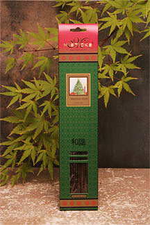 Misticks Incense - Christmas Night Incense