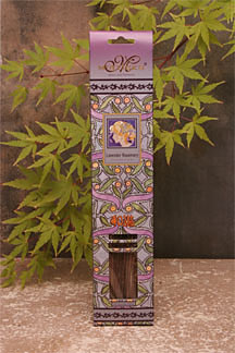 Misticks Incense - Lavender Rosemary Incense
