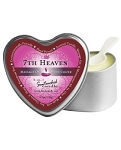 Earthly Body 3 in 1 Candle - 4.7 Oz 7th Heaven