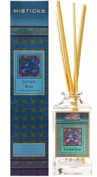 Misticks Petite Reed Diffuser - Currant Blue (2 oz.)