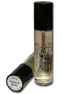 Auric Blends Oil - Chinese Rain Perfume Oil