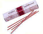 Tendan Sandalwood Incense