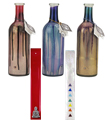 Glass Incense Burners