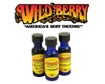 Wild Berry Oils