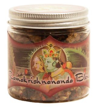 Ramakrishnananda Resin - Ramakrishnananda's Blend Resin - 2.4 oz.