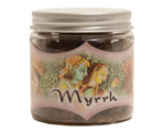 Ramakrishnananda Resin - Myrrh Resin - 2.4 oz.