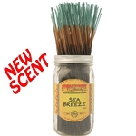 Sea Breeze Incense Sticks by Wild Berry Incense