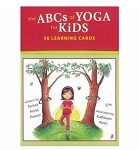 The ABCs of Yoga for Kids - 56 Learning Cards