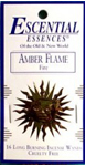 Escential Essences Incense - Amber Flame