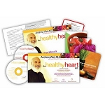 The Healthy Heart Kit (CD)