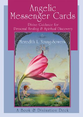 Angelic Messenger Cards & Book