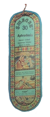 Swagat Incense Sticks - Aphrodesia
