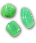 Aquamarine Tumbled & Polished Gemstone