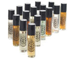 Auric Blends Perfumes