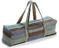 Hugger Mugger Simply Jute Mat Bag - Water