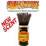 Bordello Incense Sticks by Wild Berry Incense