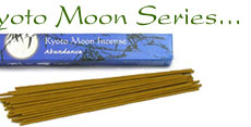 Kyoto Moon Incense