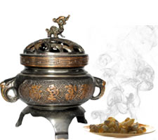 Resin Incense - Frankincense, Myrrh, Charcoal Burining Incenses ...