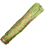 Cedar Smudge Bundle Large -7""