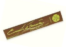 Maroma Encens d' Auroville Incense Sticks Cedarwood