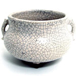 Ceramic Japanese Handthrown Bowl - Moonlight