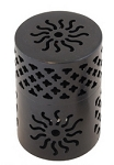 Charcoal Burner - Sun Blackstone Charcoal Burner