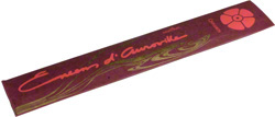 Maroma Encens d' Auroville Incense Sticks Cinnamon