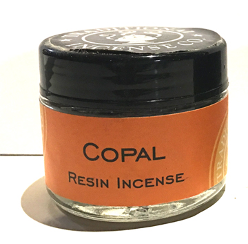 Traditional Incense Company Incense Resin - Copal