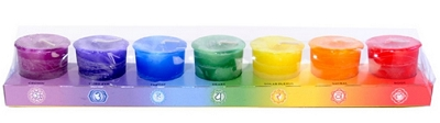 Crystal Journey Chakra Set -  7 Pack