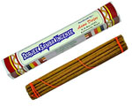 Dorjee Samba Tibetan Incense - 25 Sticks - 6