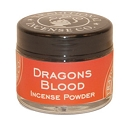 Traditional Incense Company Incense Powder - Dragon's Blood