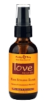 Earthly Body Love Argan Oil Hair Styling Elixir - 2oz