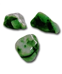 Emerald Tumbled & Polished Gemstone