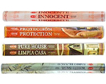 HEM Pure Energy Series Incense Sampler