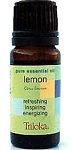 Triloka Pure Essential Oil - Lemon